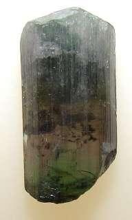 10.26ct Terminated Green Brazilian Tourmaline Crystal