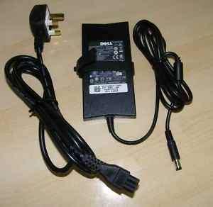 DELL PA3E PA 3E AC ADAPTER XPS M1530 1530 POWER SUPPLY
