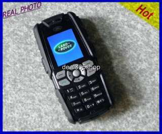 Land Rover S2 Waterproof New unlock Quad band Outdoor Mobile Phone+2GB