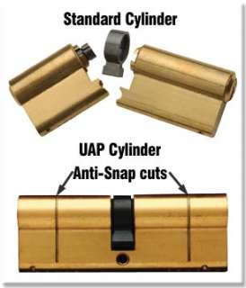 ANTI SNAP ANTI BUMP HIGH SECURITY QUALITY UPVC DOOR LOCK EURO CYLINDER