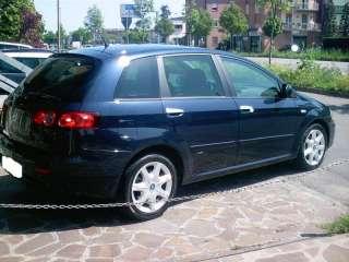 Fiat croma 1.9 mjt 150 cv emotions a Medolla    Annunci