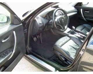 BMW 120d M Sport (tetto, navi, xeno, pelle) a Palermo    Annunci