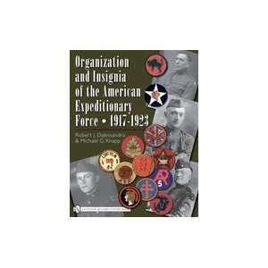 Organization and Insignia of the American Expeditionary