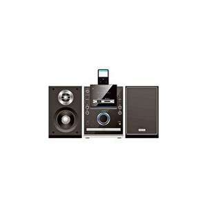 iSymphony Micro Music System with Built in Universal Dock