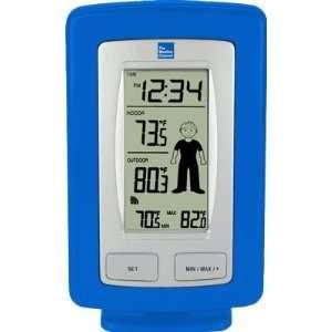 La Crosse Technology WS 9662TWC TBP Wireless Temperature