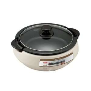 Gourmet dExpert Electric Skillet: Kitchen & Dining