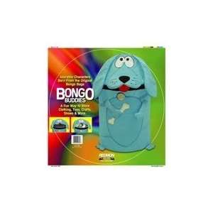 Redmon Laundry Buddy Basket 6095 Blue Dog: Home & Kitchen