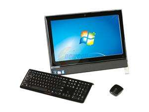 Gateway One ZX4800 27 20 Desktop PC Windows 7 Home Premium 64 bit