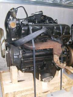 Motore ford transit 2500 d anno 1991 cod. 4ab a Firenze    Annunci