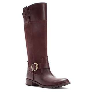 Earthkeepers™ Bethel Tall Zip Boot  Womens   Bitter Chocolate