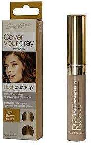Irene Gari   Cover Your Gray   Root Touch Up   Blonde