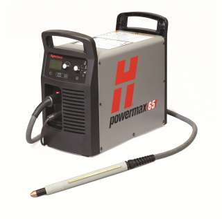 Hypertherm Powermax 65 Plasma Cutter with Machine Torch 083277