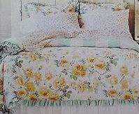 SIMPLY SHABBY CHIC~Floris Collection~Twin Duvet Set~NIP