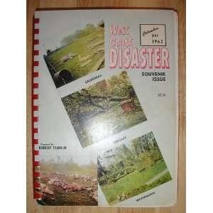 West Coast Disaster, Columbus Day 1962, Spiral Bound