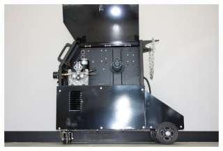 WeldSmart 250 Amp PULSE Mig & MMA GAS GASLESS (3 PHASE) Inverter ARC