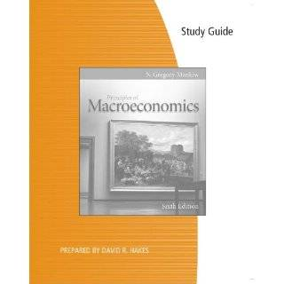 Mankiws Principles of Microeconomics, 6th (9780538477451): N. Gregory