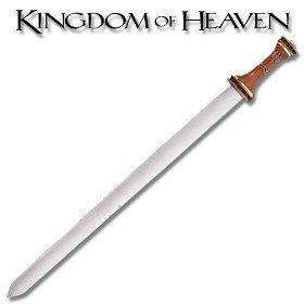 Kingdom of Heaven Sword of Odo Museum Replicas Limited with Display