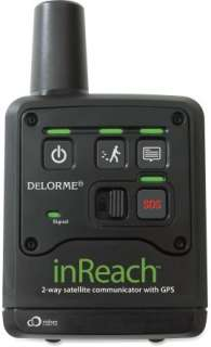 DeLorme inReach 2 Way Satellite Communicator for DeLorme Earthmate PN