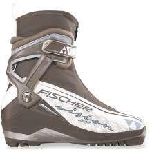 Fischer Vision Skate Boots   Womens