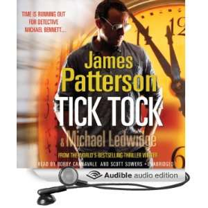 Audio Edition) James Patterson, Bobby Cannavale, Scott Sowers Books