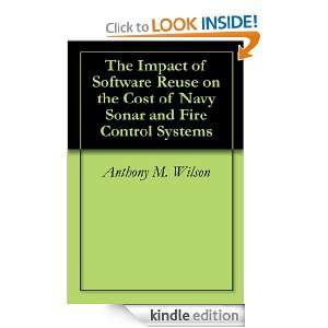 and Fire Control Systems: Anthony M. Wilson:  Kindle Store