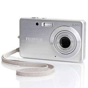 Fuji FinePix J10 8.2 Megapixel 3x Optical Zoom Digital Camera