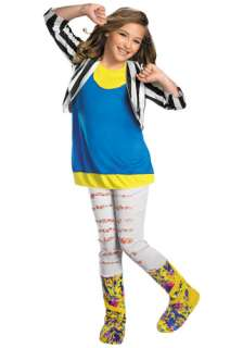 Home Theme Halloween Costumes Disney Costumes Shake it Up Costumes