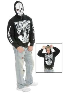 Home Theme Halloween Costumes Scary Costumes Skeleton Costumes