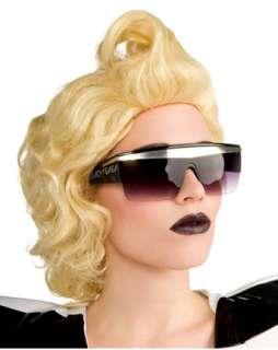 Lady Gaga Glasses Adult