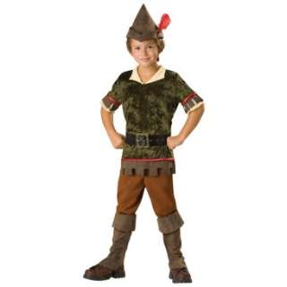 Robin Hood Child Costume , 62677