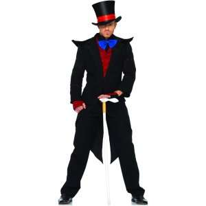 Evil Mad Hatter Adult Costume, 68440