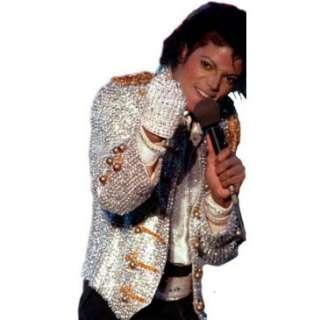 Michael Jackson Adult Sequin Glove Adult, 65794