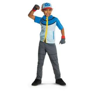 Pokemon   Ash Ketchum Child Costume   Costumes, 801205