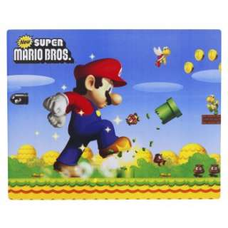 Super Mario Bros. Placemats Ratings & Reviews   BuyCostumes