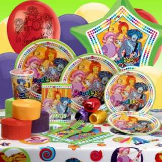 16208 Results In: Halloween Costumes Doodlebops Deluxe Party Kit