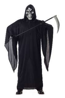 Grim Reaper Adult Costume for Halloween   Pure Costumes
