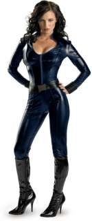 Iron Man Black Widow (Adult Costume)