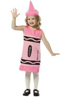 Me Pink Tank Dress Child Costume (4 6X) for Halloween   Pure Costumes