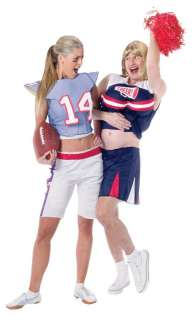 Adult Football Player Girl Costume   Sexy Sports Costumes   15FW117954