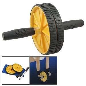 Pellor **NEW** AB Wheel Body Exerciser Roller Abdominal Machine