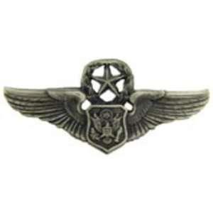 U.S. Air Force Master Aircrew Officer Pin 2 Arts, Crafts