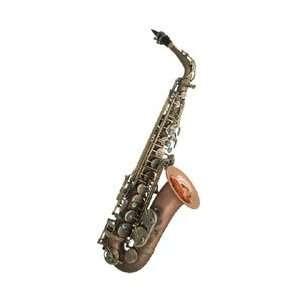 Allora 869 Big Boss Alto Saxophone (Standard) Musical