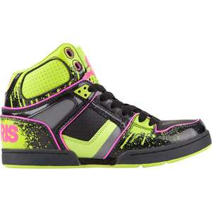 Womens Osiris NYC 83 Slim Skate Shoe - Polyvore