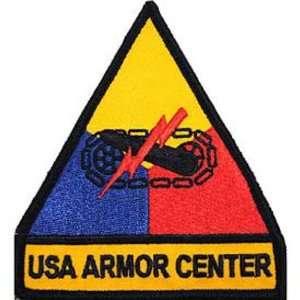 U.S. Army Armor Center Patch Patio, Lawn & Garden