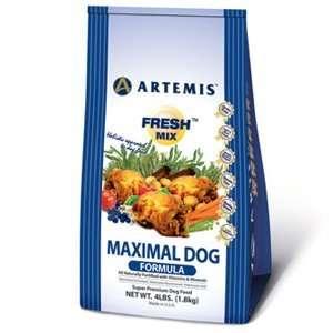 Artemis Dry Dog Food Reviews