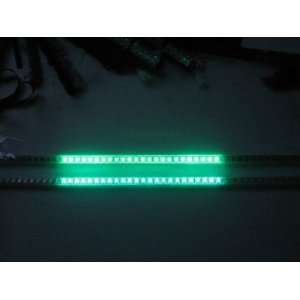 48 LED STRIP LIGHT CAR TRUCK BOAT DECORATION LIGHT 12V WATERPROOF