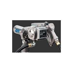 GPI 12 Volt DC Fuel System Pump and Meter Automotive