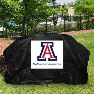Arizona Wildcats University Grill Cover