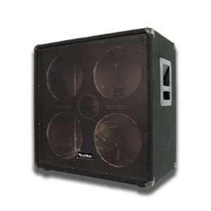 Seismic Audio   4x10 EMPTY Bass Guitar Speaker Cabinet