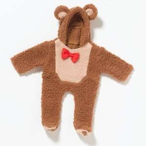 My Twinn Baby Teddy Bear Costume Toys & Games
